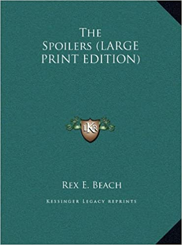 Book The Spoilers