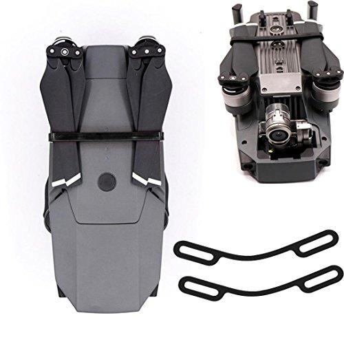 Fixed Holder, Leewa 2 PCS Plastic Propeller Blade Fixed Holder,Transport Protector For DJI Mavic PRO Drone