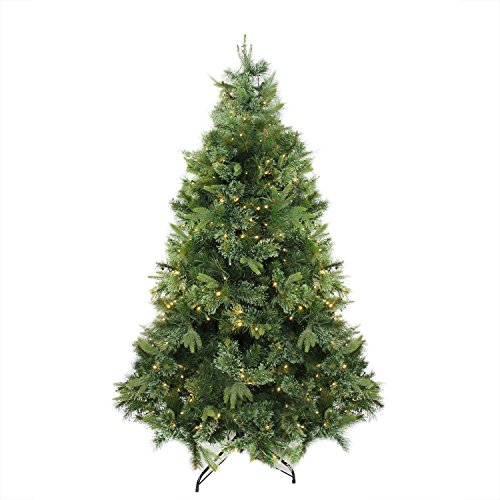 Mixed Pine Artificial Tree - Northlight 7.5' x 55