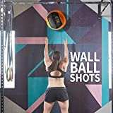 REP FITNESS Soft Medicine Ball/Wall Ball for