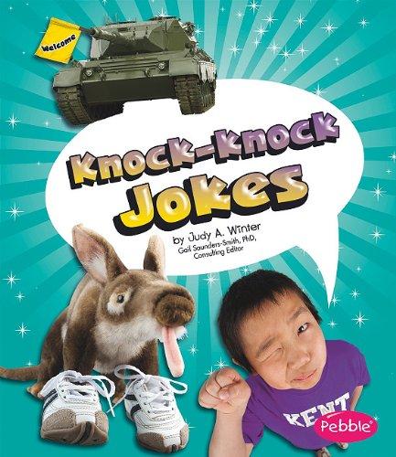 Knock-Knock Jokes (Joke Books) PDF