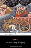 Image of The Divine Comedy, Part 2: Purgatory (Penguin Classics) (v. 2)