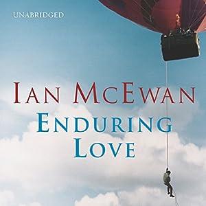 Enduring Love Hörbuch