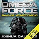 Savage Homecoming by