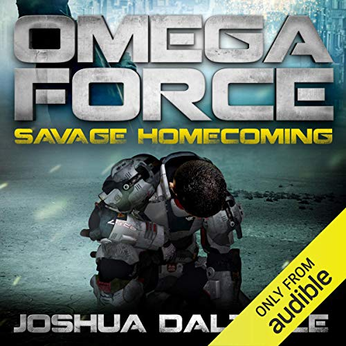 Savage Homecoming by Joshua Dalzelle