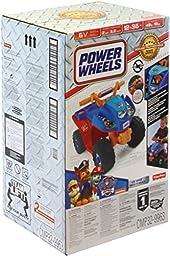 Power Wheels Nickelodeon Paw Patrol Lil\' Quad