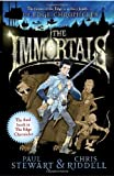 The Immortals, Paul Stewart and Chris Riddell, 0375837434
