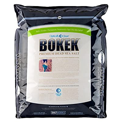 Bokek Dead Sea Salt