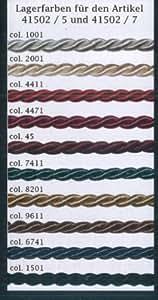 Cuerda Vis, 25m x 5mm, moscato