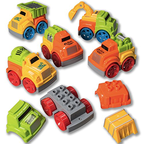prextex-set-of-6-friction-powered-take-apart-stocking-stuffers-vehicles-friction-powered-vehicles-to