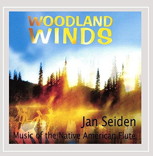 - Woodland Winds: Music Of The Native American Flute