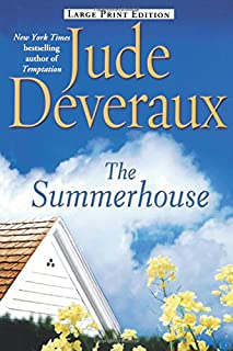 Book Cover: The Summerhouse