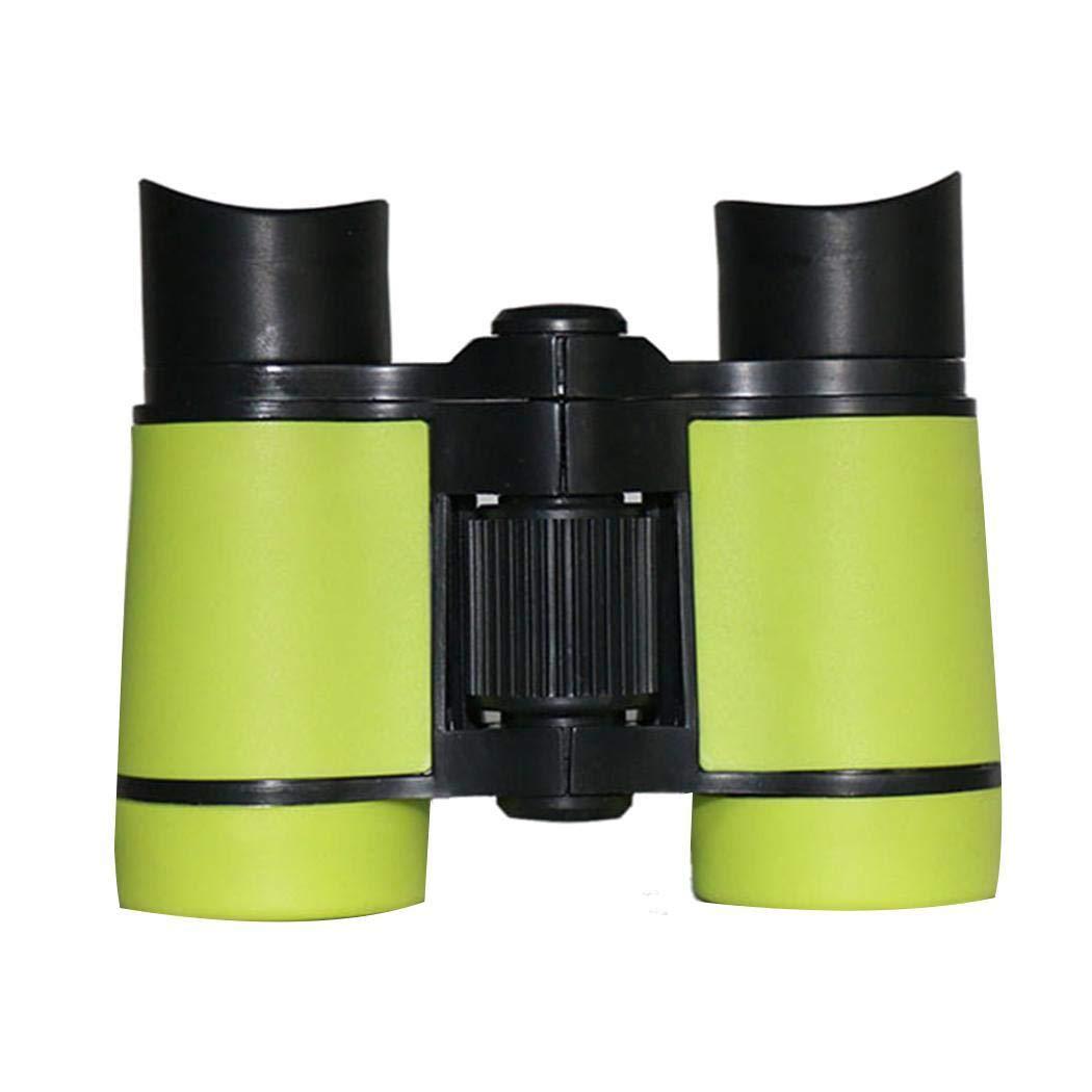 Lantusi Portable Children Practical Telescope Binoculars Toy Educational Toys Toy Organizers