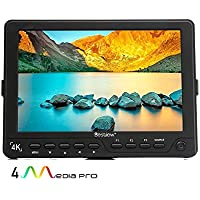 BESTVIEW S7 HD TFT 4K HDMI@30hz Input&Output camera monitor video field monitor 7 inch DSLR lcd monitor 19201200