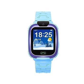 Amazon.com: Deesee (TM) - Reloj inteligente con GPS para ...