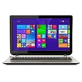 Satellite S55-B5155 15.6 LED (TruBrite) Notebook - Intel Core i7 i7-5500U 2.40 GHz - Brushed Aluminum in Satin Gold