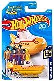 Hot Wheels 2018 50th Anniversary HW Screen Time The Beatles Yellow Submarine 26 365