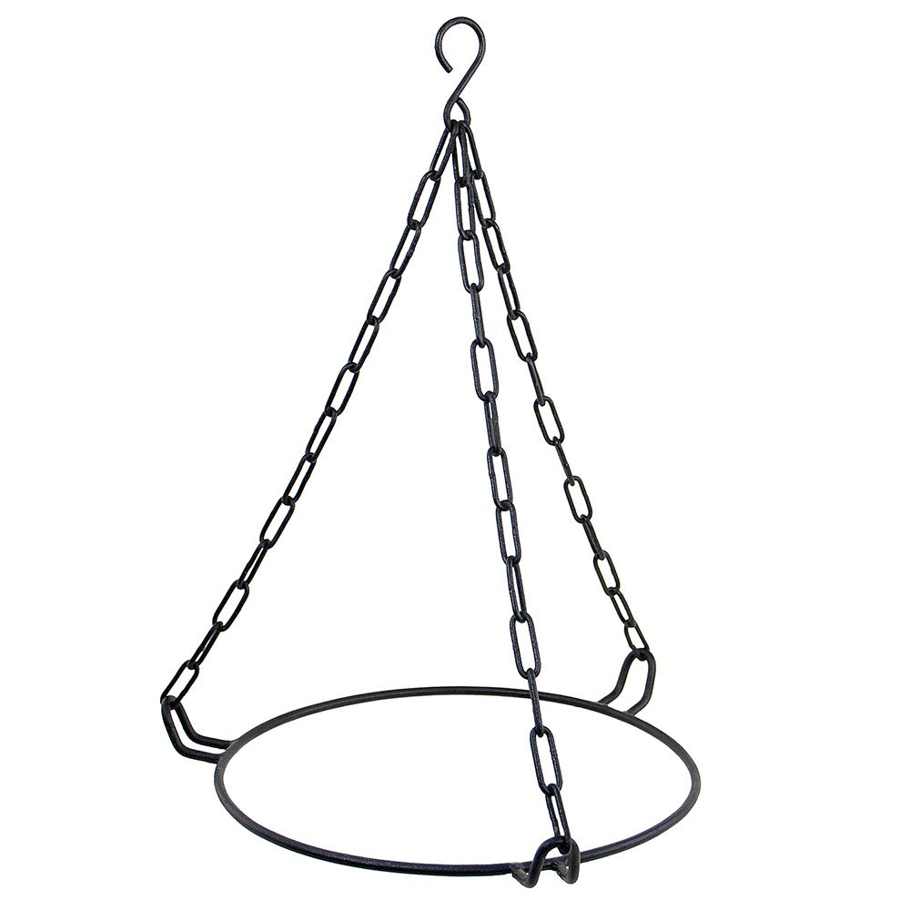 Achla Designs Hanging Ring for 12-in Birdbath Bowls by Achla