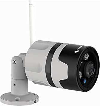 VStarcam Waterproof Wireless Wifi 1080P H.264 Panorama IR IP Camera Night Vision