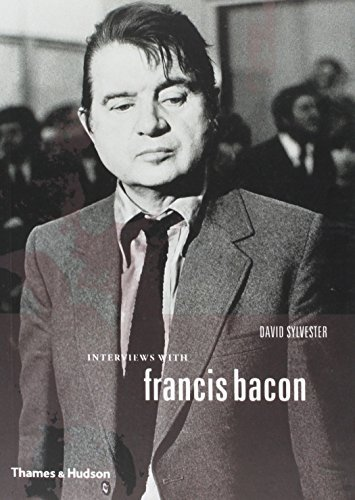 The Brutality of Fact: Interviews with Francis Bacon by David Sylvester (1987-11-23)