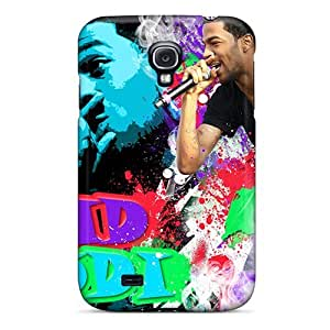 Dana Lindsey Mendez SSgvjFW6742nwLWU Case For Galaxy S4 With Nice Kid Cudi Appearance