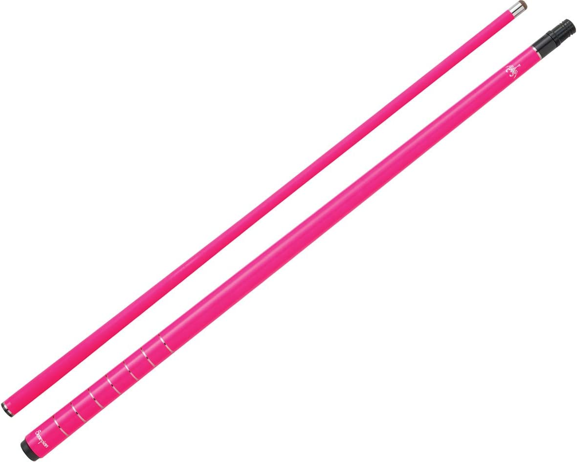 CueStix SCOBKP 18. 0 スコーピオン - ブレークキュー - ピンク 18. 0オンス