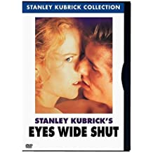 Eyes Wide Shut (R-Rated Edition) by Warner Home Video