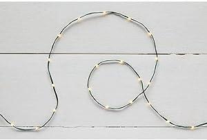 Home Accents 300-Count LED Light Micro Dot Plus Warm White Light Set