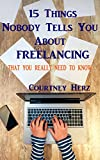 Are you a freelancer or hoping to become one? Itching to escape the corporate grind and be your own boss? Whether you're hoping to be a freelance writer, illustrator, designer, or any other kind of freelancer, there are some things you should know. I...