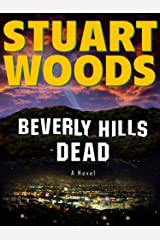 Beverly Hills Dead (Rick Barron Novel Book 2) Kindle Edition