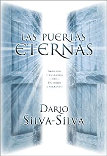 LAS PUERTAS ETERNAS (Doors of Heaven) (Spanish Edition)