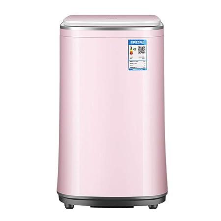 Lavadora WLBH portátil doméstica, pequeña automática, función de ...