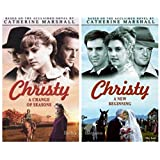 Christy New Beginning/Change of Seasons 2 DVD Set
