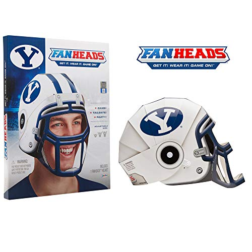 Fan Heads 69579-PDQ BYU Cougars