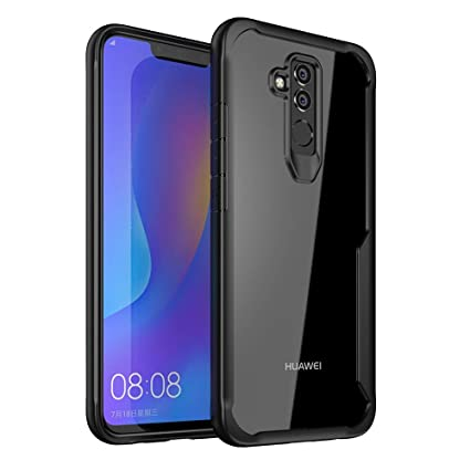 Amazon.com: Huawei Mate 20 Lite Funda, Ultra Hybrid Heavy ...