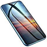 ESR [2-Pack] Screen Protector for iPhone XR, [Free Installation Frame] Premium Tempered Glass Screen Protector for The iPhone XR 6.1 inch (2018 Released)