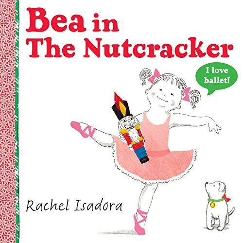 Bea in the Nutcracker -