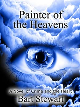 Painter of the Heavens by [Stewart, Bart]