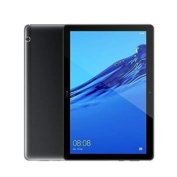 "HUAWEI MediaPad T5 - 10 1"" Android 8 0 Tablet, 1080P Full HD Display, Kirin  695 Octa-Core Processor, RAM 2GB, ROM 16GB, Dual Stereo Speakers, 5100mAh"