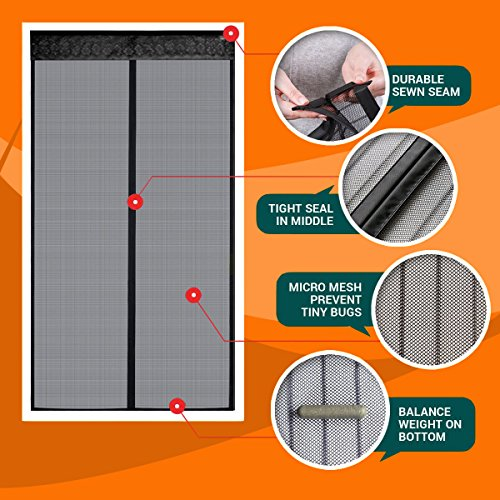Homelife elements magnetic screen door for french doorssliding homelife elements magnetic screen door for french doorssliding glass doorspatio doors planetlyrics