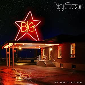The Best Of Big Star [2 LP]