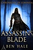 Assassin's Blade: Volume 1 (The White Mage Saga)