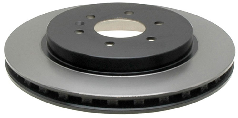 Raybestos 580260 Advanced Technology Disc Brake Rotor - Drum in Hat