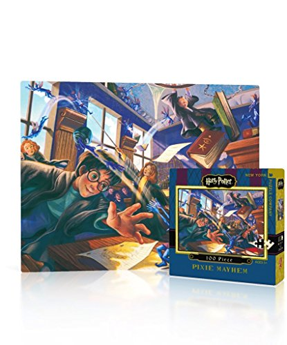 Buy harry potter 100 piece puzzle