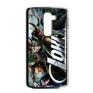 loki de los vengadores Phone Case for LG G2 Case