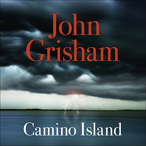 Camino Island Audiobook [Free Download by Trial] thumbnail
