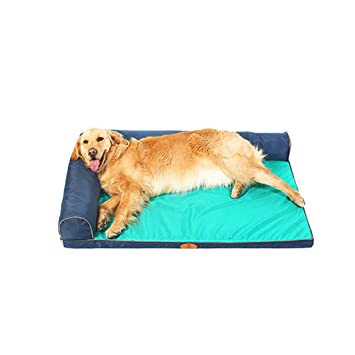 XXDP Casa de Perros Cama para Mascotas para Gatos y Perros Grandes medianos y Grandes Suministros para Mascotas con Lavado ...