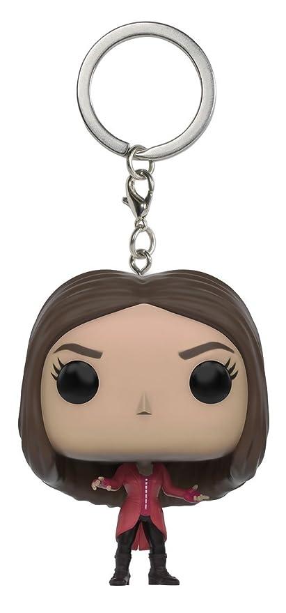 Pocket POP! Keychain - Captain America CW: Scarlet Witch