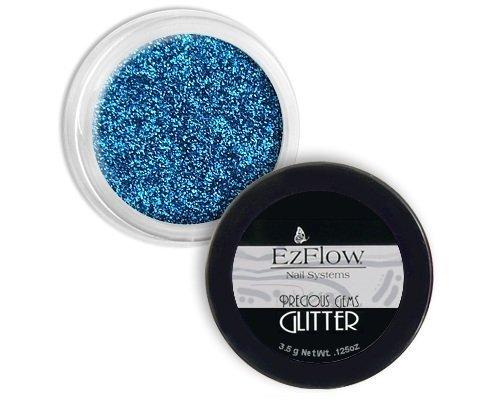 EZ FLOW Precious Gems Glitter, Moonstone Glitter by EzFlow
