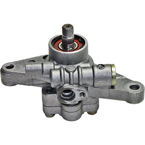 04 acura power steering pump - 4